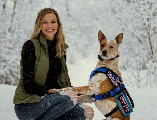 Meet the Trainer – Jenna Larson
